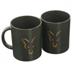 FOX ROYALE TAZA MUGS