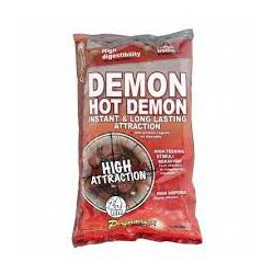 STARBAITS HOT DEMON 24 MM 1 KG