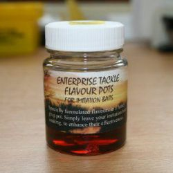 ENTERPRICE TACKLE FLAVOUR MAPLE / SWEETCORN