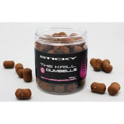 STICKY THE KRILL DUMBELL