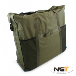 NGT DELUXE PADDED BEDCHAIR BAG XL