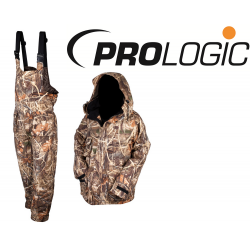 PROLOGIC MAX5 THERMO SALOPETTE TALLA L