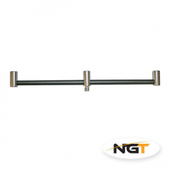NGT BUZZ BARS CARBON 3 CAÑAS