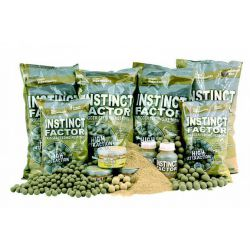 STARBAITS INSTINCT FACTOR 10 MM - 1 KG
