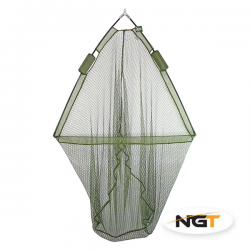 "NGT 42"" V METAL CON SISTEMA DUAL NET FLOAT"