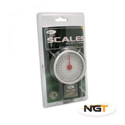 NGT SCALE