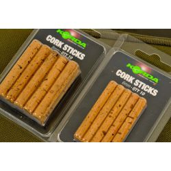 KORDA CORK STICKS 8 MM