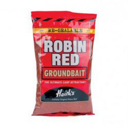 DYNAMITE GROUNDBAIT ROBIN RED