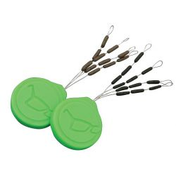 KORDA SINKERS SMALL GRAVEL BROWN