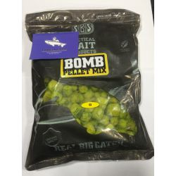 SBS BOMB PELLET MIX C1