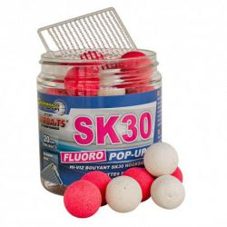 STARBAITS FLURO POP UP SK30 - 14 MM