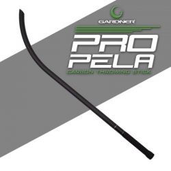 GARDNER PRO PELA CARBON THROWING STICK 22 MM