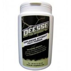 DÉESSE EXPLOSIVE ATTRACT FRUIT POWDER 750 GR