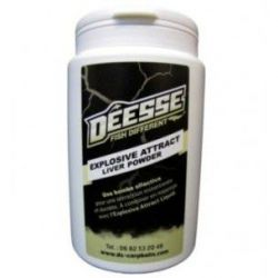 DÉESSE EXPLOSIVE ATTRACT LIVER POWDER 750 GR
