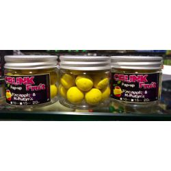 CARP-ZONE POP UP CRUNK PINEAPPLE 15 MM - 20 GR