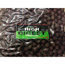 CARP-ZONE HIGH DIGEST MONSTER CRAB 20 MM - 3 KG