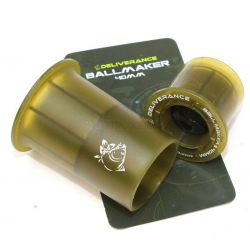 NASH BALLMAKER DELIVERANCE 40 MM