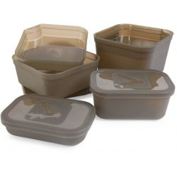 AVID CARP BAIT TUB - MEDIUM