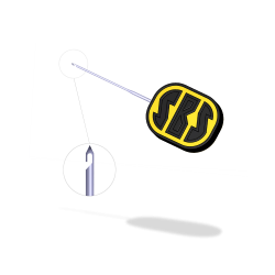 SBS HEAVY BAITING NEEDLE