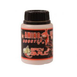 FUN FISHING AMINO BOOSTER SPICY & GARLIC 190 ML
