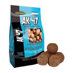 FUN FISHING AK 47 BOILIES 20 MM - 1 KG