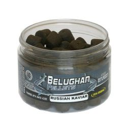 FUN FISHING HOOK PELLETS BELUGHAN - RUSSIAN CAVIAR 15 MM - 300 GR