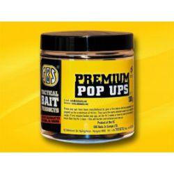 SBS EUROBASE-READY MADE PREMIUM POP UPS WHITE 16-18-20 MM