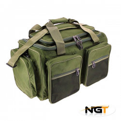 NGT MULTI POCKET CARRYALL
