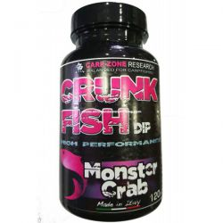 CARP-ZONE DIP MONSTER CRAB 120 ML