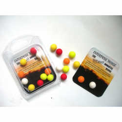 ENTERPRISE TACKLE BOILIES 12 MM COLORES MIXTOS