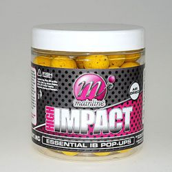 MAINLINE HIGH IMPACT POP UP HIGH LAKE PINEAPPLE 15 MM
