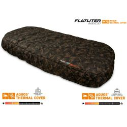 FOX FLATLINER MK2 AQUOS COVER CAMO