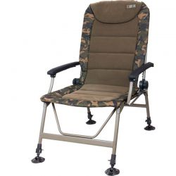 FOX R3 SERIES CAMO CHAIR