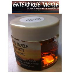 ENTERPRISE TACKLE FLAVOUR SPICY CRAB & GARLIC 30 ML