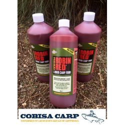 DYNAMITE ROBIN RED LIQUID 1 LITRO