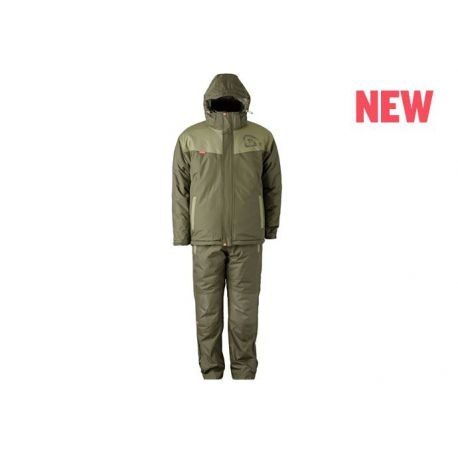TRAKKER CORE MULTI SUIT TALLA S