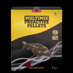 SBS MULTIMIX PROACTIVE PELLETS 1 KG