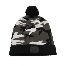 RIDGEMONKEY BOBBLE CAMO BLACK