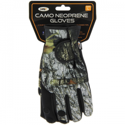 NGT CAMO NEOPRENE GLOVES TALLA XL