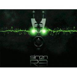 NASH SIREN R3 GREEN