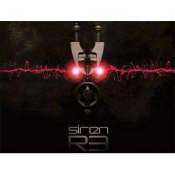 NASH SIREN R3 RED
