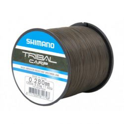 SHIMANO TRIBAL CARP 0,28 MM - 1250 M - 8 KG - 17,60 LB