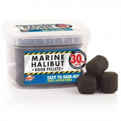 DINAMITE CARP HOOK PELLET 30 MM MARINE HALIBUT