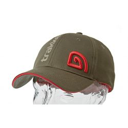 TRAKKER FLEXI-FIT ICON CAP