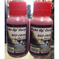 REAL DROPS DIP RED CRAB
