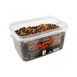 CRAFTY CATCHER BIG HIT MUNGA MIX 3 KG