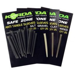 KORDA ANTI TANGLE SLEEVES SILT