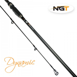 NGT STALKER MARGIN DYNAMIC 9FT - 2,5 LB