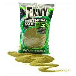 BAIT-TECH ENVY METHO MIX HEMP HALIBUT 2 KG