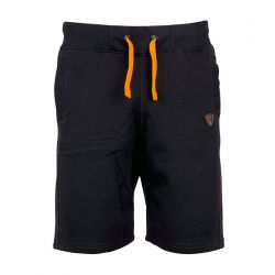 FOX BLACK & ORANGE LIGHTWEIGHT JOGGER SHORTS XLARGE